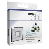 Fluval Filter Pad 3 Pack