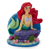 Ariel Aerating Ornament