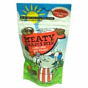 Pickles Meaty Mix Cat Food 65g