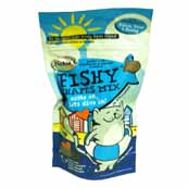 Pickles Fishy Mix Cat Treats 65g