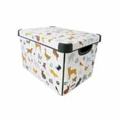 Mulipet Toy Box