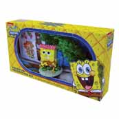 Sponge Bob Square Pants Deco Kit