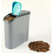 Pet Food Storage 2.8kg