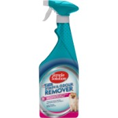 Simple Solution Stain and Odour Spring Breeze Remover