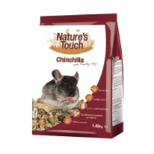 Natures Touch Chinchilla