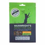 Wainwright's Cat Dental Treat 60g