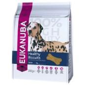 Eukanuba Senior Healthy Biscuits
