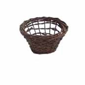 Woodlands Willow Hay Basket