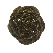 Woodlands Medium Willow Twist Ball
