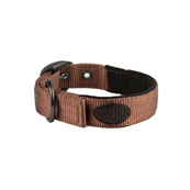 Wainwright's Nylon Collar Tan Small