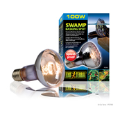 Exo Terra Swamp Basking Spot Bulb 100w (Selected Stores and Online)