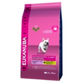 Eukanuba Dog Adult Weight Control Small Breed 3kg