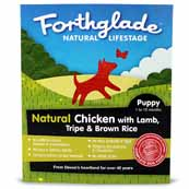 Forthglade Lifestage Puppy (Online Only)