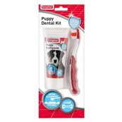 Beaphar Puppy Dental Kit (Online Only)
