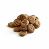 Feelwells Benefits Skin and Coat Dog Treats 115g (Online Only)