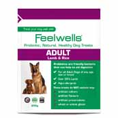 Feelwells Probiotic Adult Dog Treats (Online Only)