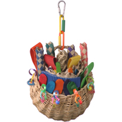Superbird Fun Foraging Basket (Online Only)