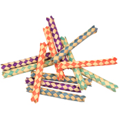 Superbird Woven Paper Sticks 12 Pack (Online Only)