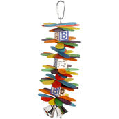 Superbird ABC Spoon Stack (Online Only)