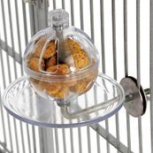 Creative Foraging Systems Buffet Ball with Cage Mount (Online Only)