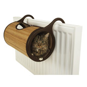 Bamboo Radiator Bed (Online Only)