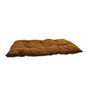 Cool Cushion Small Chocolate 81cm (Online Only)
