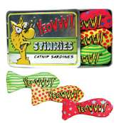 Yeowww! Tin of stinkies (Online Only)