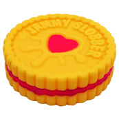 Sweet Shop Jammy Slobber Biscuit (Online Only)