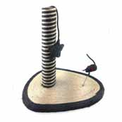 Swatter Scratch Post Star