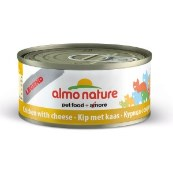 Almo Nature Legend Cat Chicken with Cheese (Online Only)