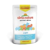 Almo Nature Classic Light Cats with Skip Jack Tuna (Online Only)
