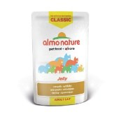 Almo Nature Classic Jelly Cats with Chicken (Online Only)