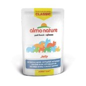 Almo Nature Classic Jelly Cats with Sole (Online Only)