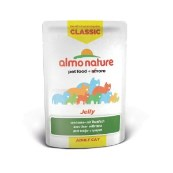 Almo Nature Classic Jelly Cats with Tuna (Online Only)