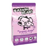 Barking Heads Puppy Days Puppy Food (Selected Stores and Online)