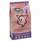 Meowing Heads Smitten Kitten 250g (Online Only)