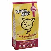 Meowing Heads Hey Good Looking 6kg (Online Only)
