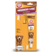 Arm and Hammer Toothpaste and Brush Set (Online Only)