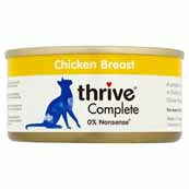 Thrive Complete Chicken Cat Food (Online Only)