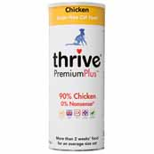 Thrive Premium Plus Chicken Dry Food Tubes (Online Only)