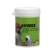Avimix 50g for cage birds (Online Only)
