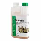 Citrosan Water Sanitiser (Online Only)