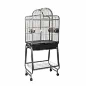 Rainforest Cage Mini Santa Fe Antique (Online Only)