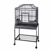 Rainforest Cage Amazona 1 Antique (Online Only)