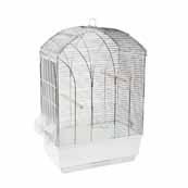 Rainforest Cage Riana Chrome (Online Only)