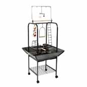 Rainforest Cages Forest Jungle Play Stand (Online Only)