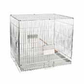 Rainforest Cage Carry Cage Medium (Online Only)