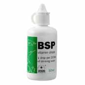 Broad Spectrum Vitamin Drops 50ml (Online Only)