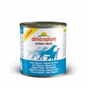 Almo Nature Classic Dog Skip Jack Tuna (Online Only)