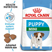 Royal Canin Mini Junior 4kg (Online Only)